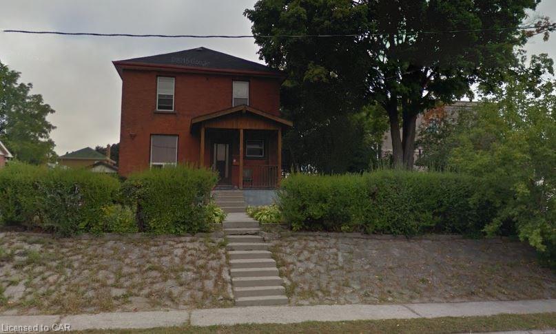 5 Spiers Crescent, Cambridge Ontario, Canada