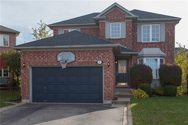 11 Wade Green, Cambridge Ontario, Canada