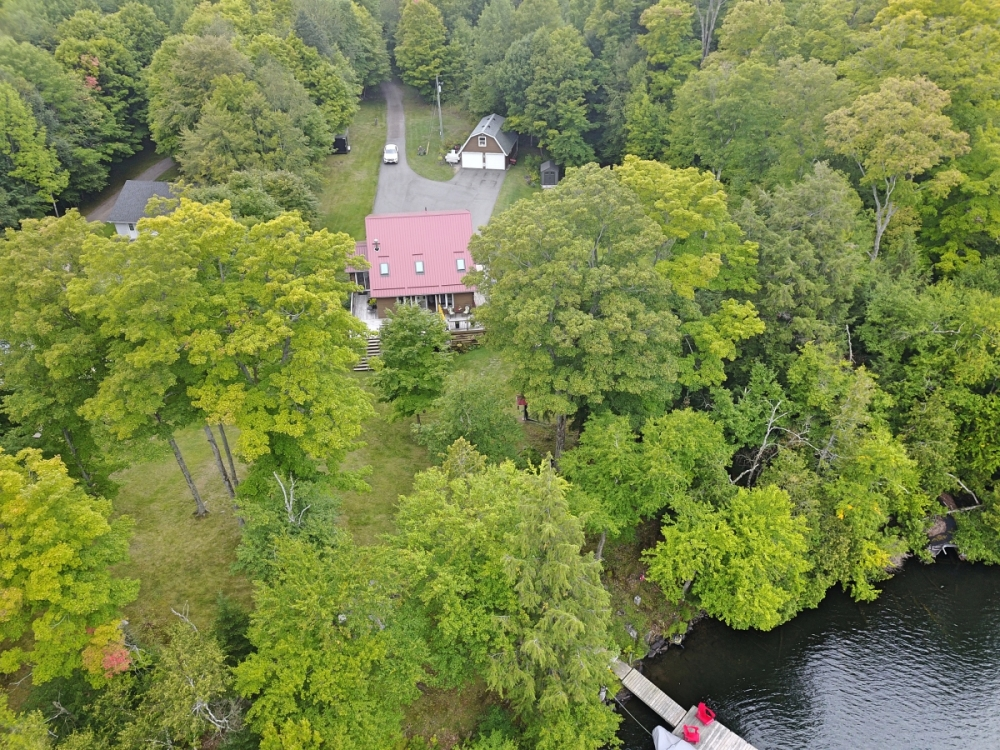 1115A Steenburg Lake Road North, Gilmour Ontario, Canada