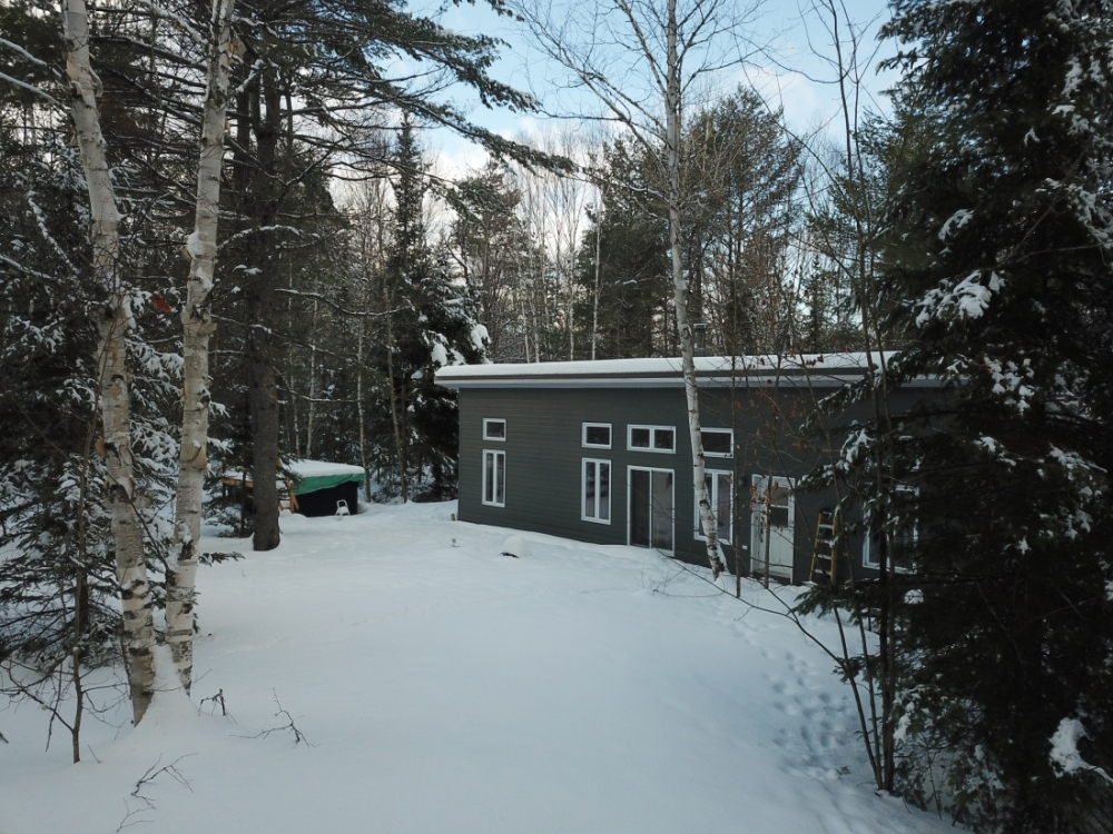 44 Vanluven Lane, Bancroft Ontario, Canada