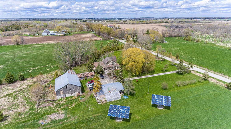475 Farms Rd, Kawartha Lakes Ontario, Canada