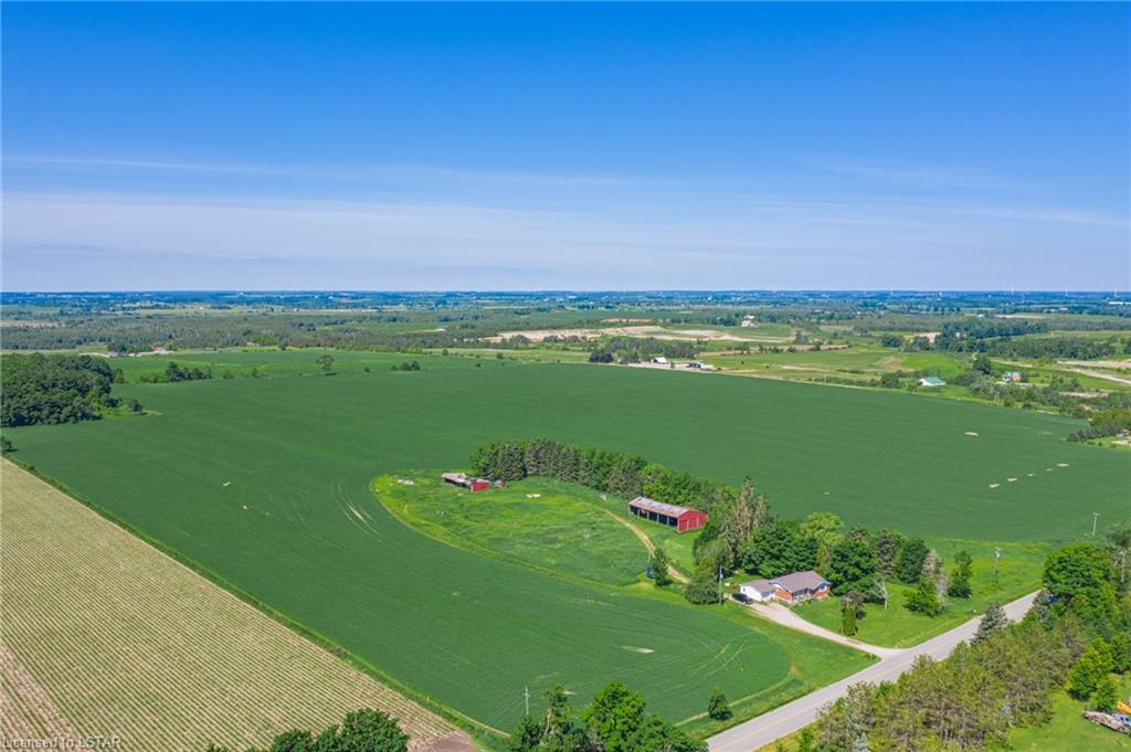 351564 17 TH Line, East Garafraxa Ontario, Canada