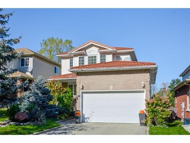 22 Gloucester Ct., Kitchener Ontario, Canada
