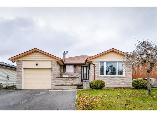579 Westvale Dr., Waterloo Ontario, Canada