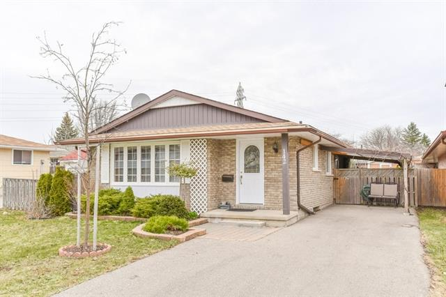 142 Selkirk Dr., Kitchener Ontario, Canada