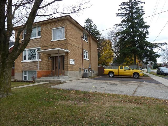 135 Fourth Ave., Kitchener Ontario, Canada