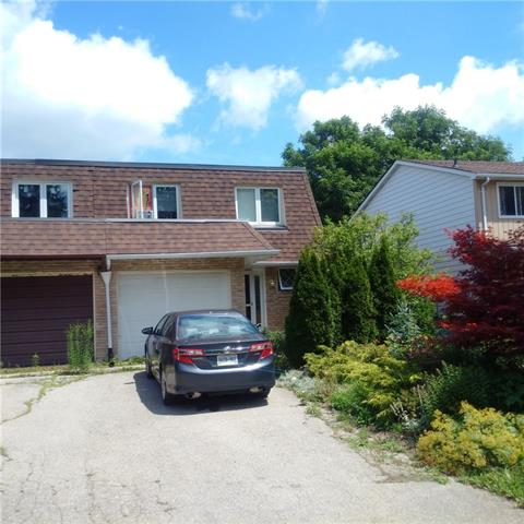 B 394 Churchill Ct., Waterloo Ontario, Canada