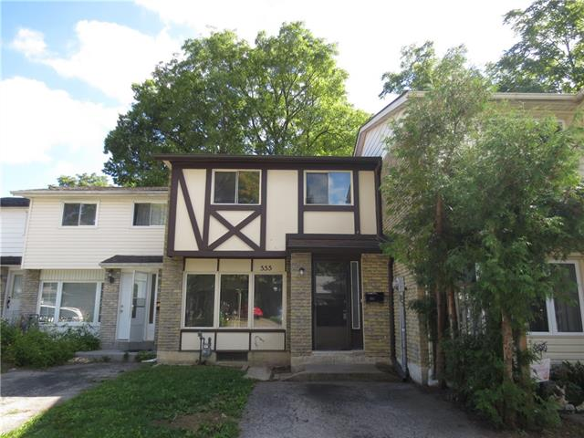 555 Parkview Cres., Cambridge Ontario, Canada