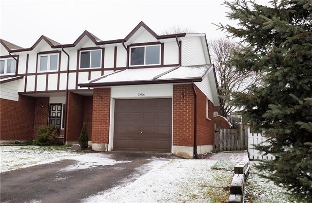 148 Hillbrook Cres., Kitchener Ontario, Canada