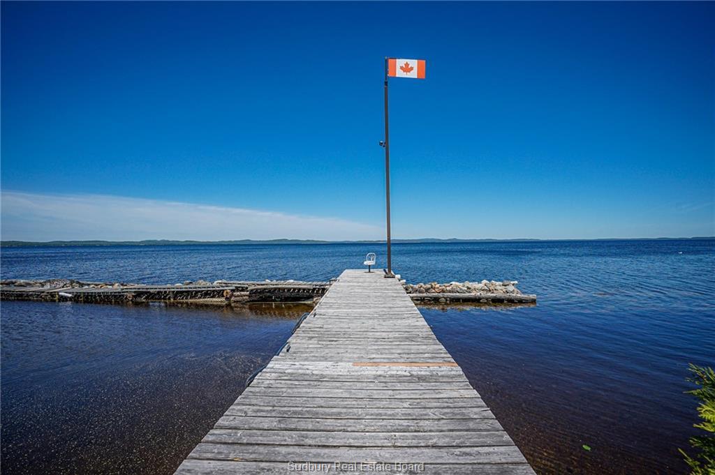 1949 West Bay, Skead Ontario, Canada