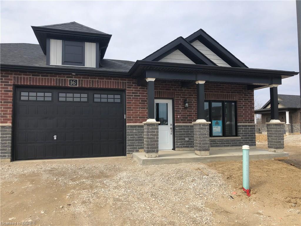 16 Brookfield Lane, Simcoe Ontario, Canada