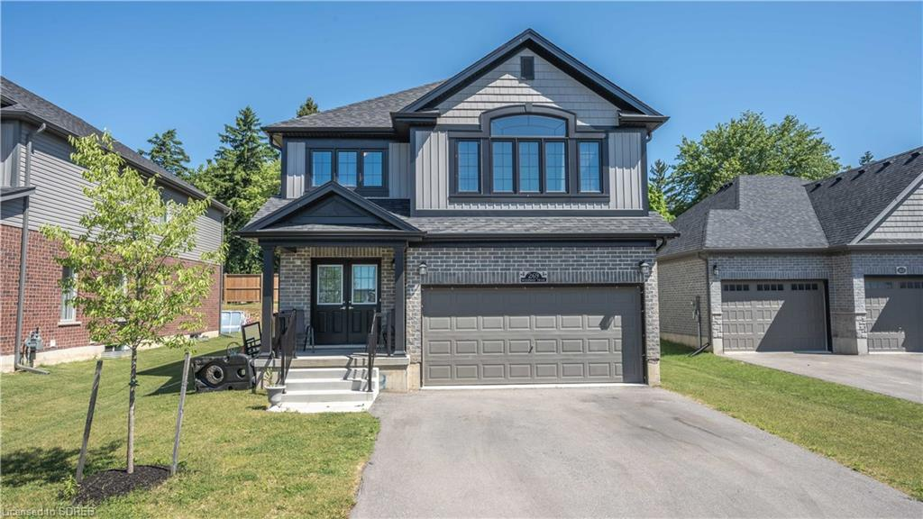 269 Woodway Trail, Simcoe Ontario, Canada