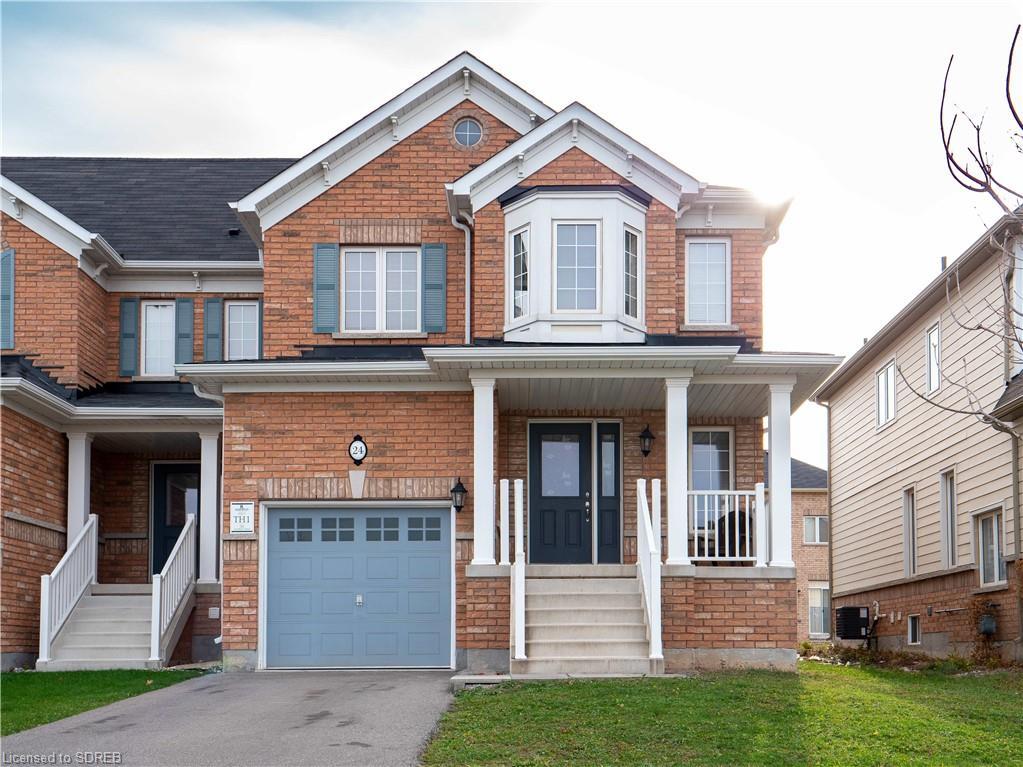 24 Juneberry Road, Thorold Ontario, Canada