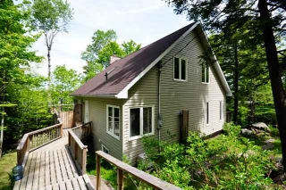 Smith-Ennismore-Lakefield Township Ontario, Canada