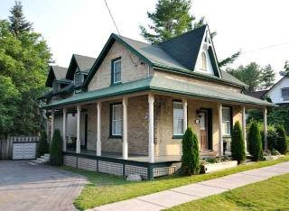 Millbrook Ontario, Canada