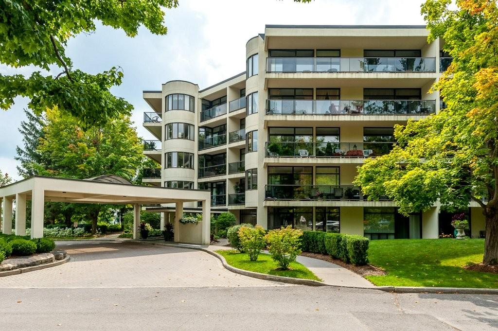 1818 CHERRYHILL RD  404, Peterborough Ontario, Canada