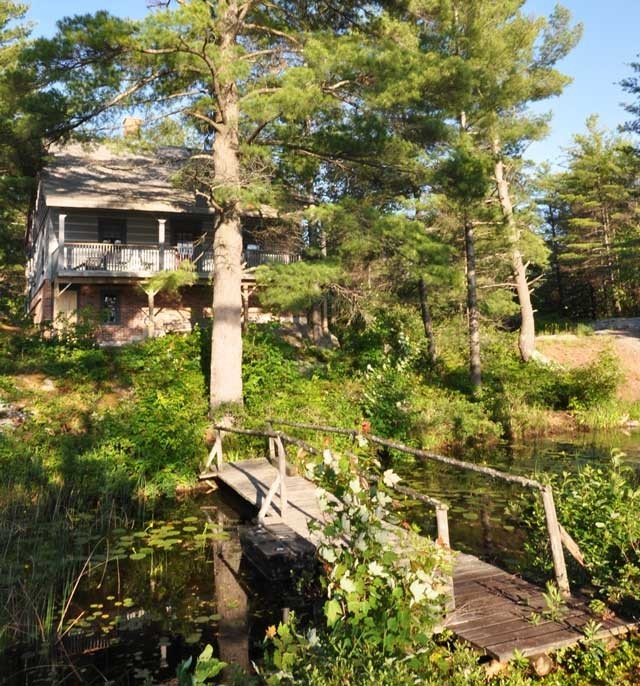 17 FIRE ROUTE 79D, Trent Lakes Ontario