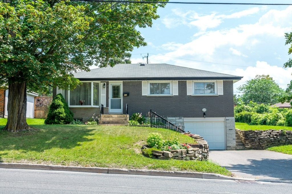 489 HIGHLAND RD, Peterborough Ontario