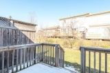 877 WENTWORTH Street Unit# 6, Peterborough Ontario