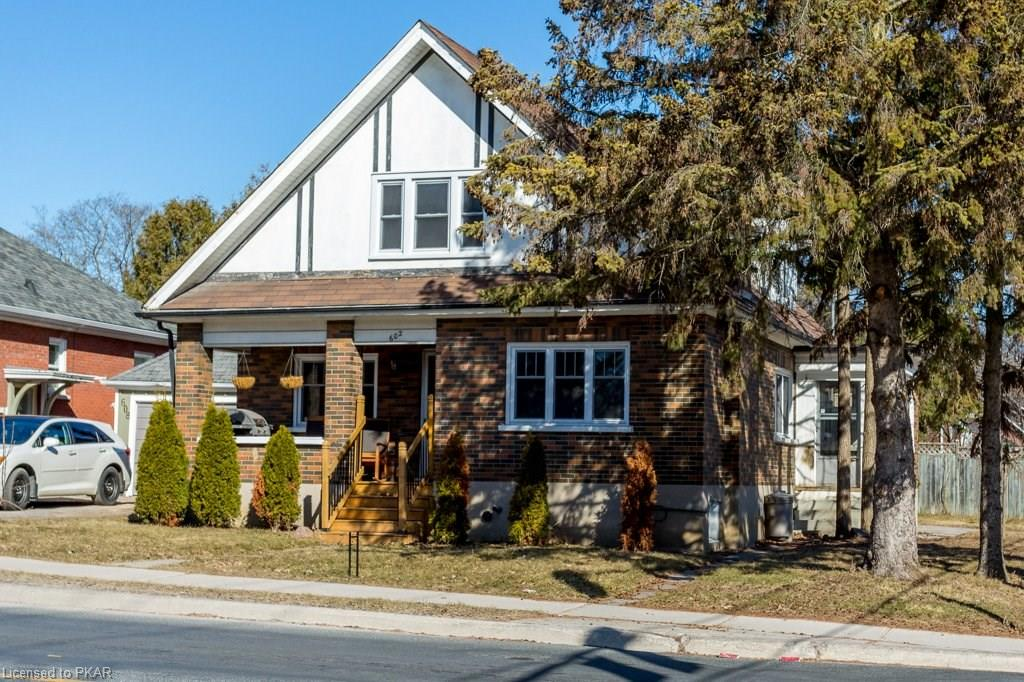602 CHARLOTTE Street, Peterborough Ontario