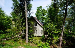 Smith-Ennismore-Lakefield Township Ontario