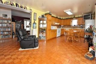 Asphodel-Norwood Township Ontario