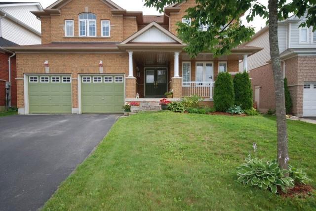 23 CARSON CRT, Peterborough Ontario