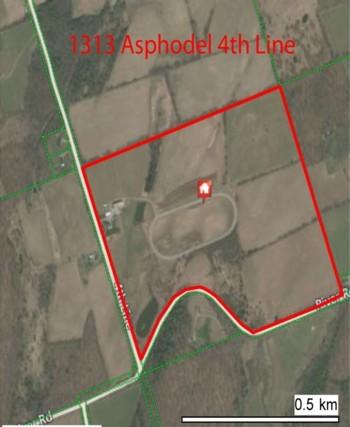 Asphodel Ontario