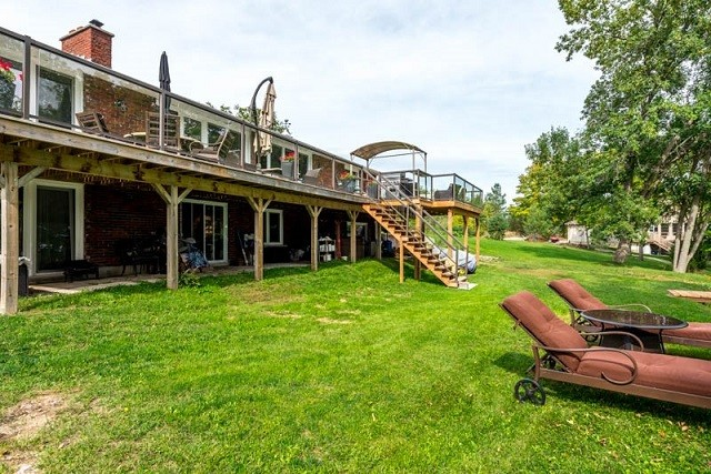 1873 YOUNG`S POINT RD, Selwyn Ontario