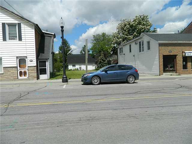 Main St N, Jarvis Ontario, Canada