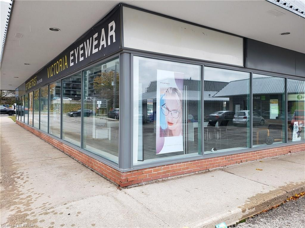 751 Victoria Street S Unit# A10, Kitchener Ontario, Canada