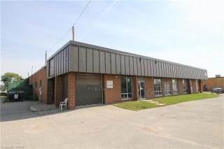 44 OTONABEE Drive Unit# 4B, Kitchener Ontario, Canada