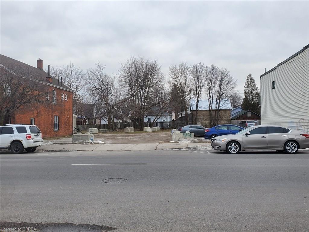 417 Colborne Street, Brantford Ontario, Canada
