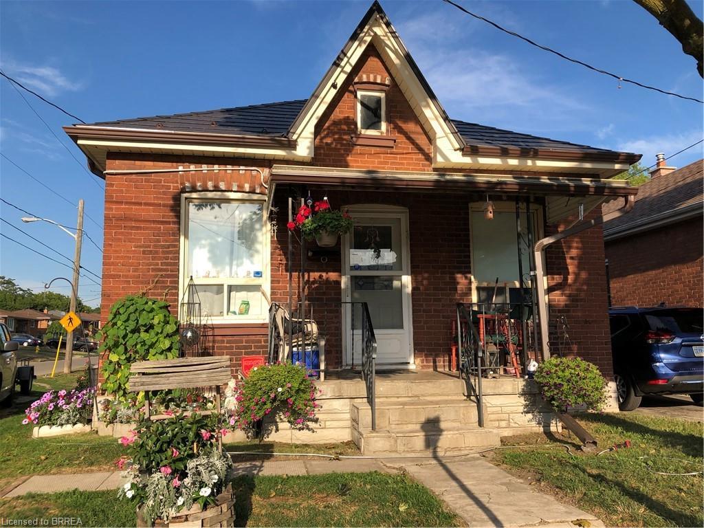 85 Maitland Street, Brantford Ontario, Canada