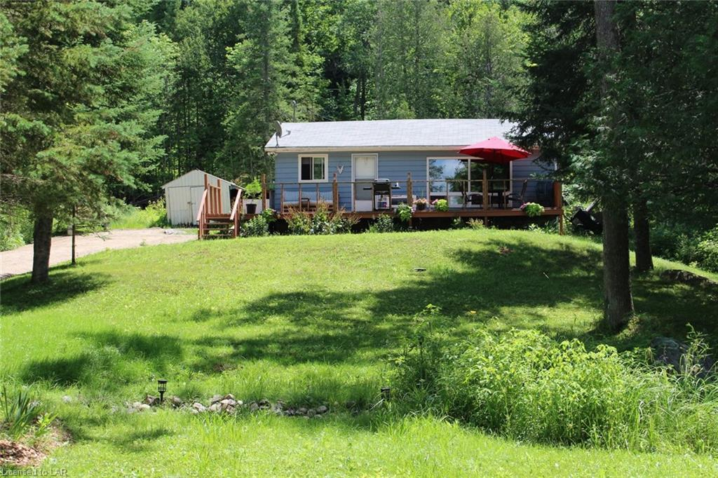 1070 Providence Drive, Algonquin Highlands Ontario, Canada