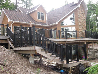 1819 West Shore Rd, West Guilford Ontario, Canada