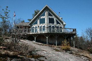 3004 Kawagama Lake Rd., Dorset Ontario, Canada