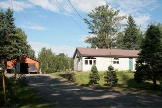 157 Old Muskoka Rd, Emsdale Ontario, Canada