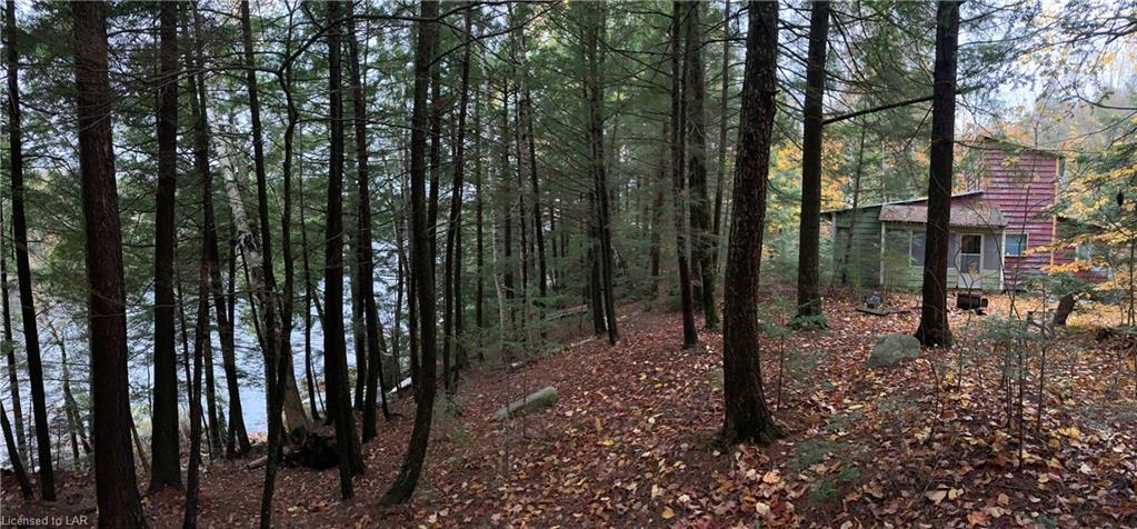 1387 WEST OXBOW LAKE Road Unit# 1, Lake of Bays Ontario, Canada