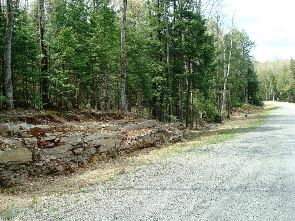 Lot 2 North Street, Haliburton Ontario, Canada