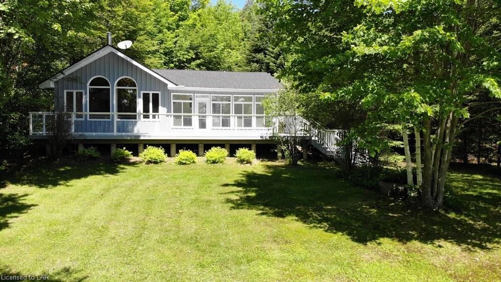 1374 Parsons Road, Eagle Lake Village Ontario, Canada