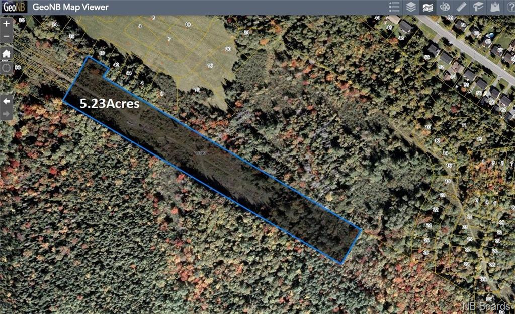 Lot 1 Doherty Drive, Oromocto New Brunswick, Canada