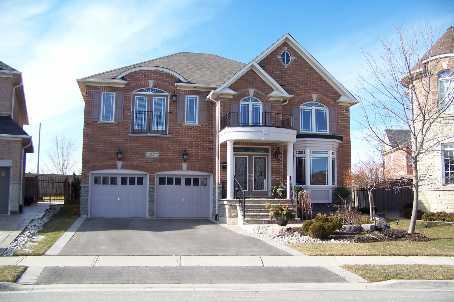 32 Howland Cres, Brampton Ontario