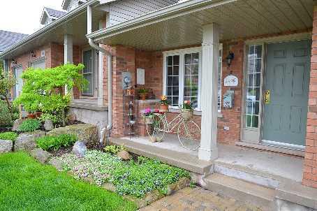 63 Morris Tr, Welland Ontario
