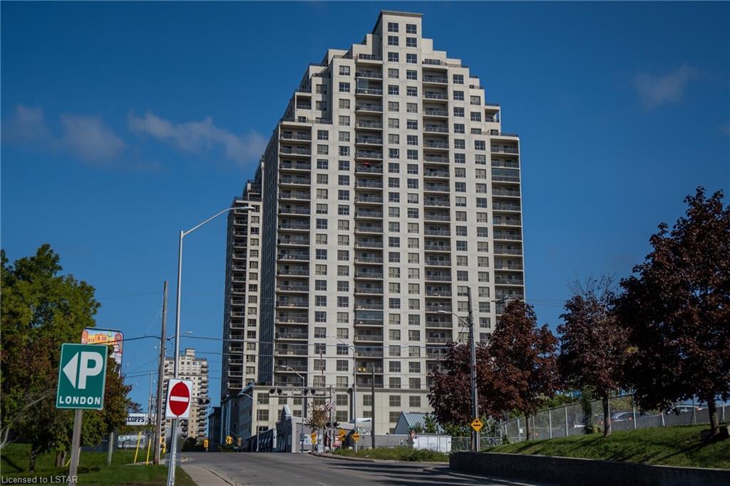 330 Ridout Street N Unit# 908, London Ontario, Canada