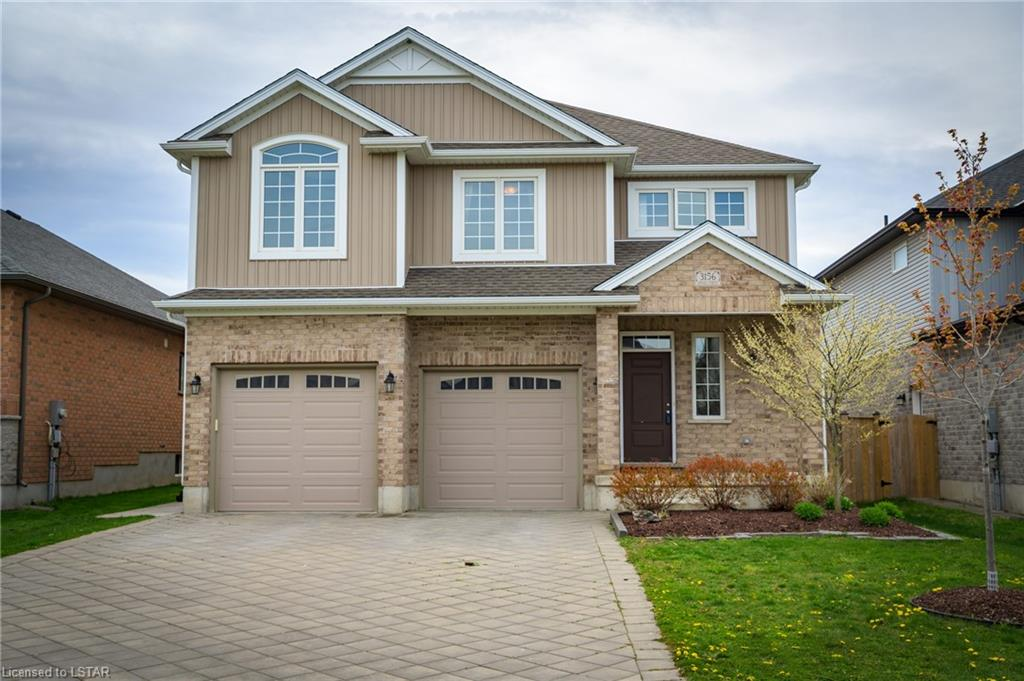 3156 Jinnies Street, London Ontario, Canada