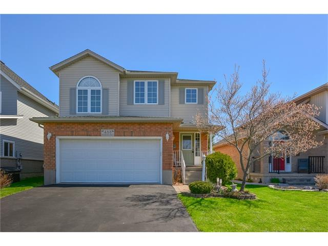 488 Mooring Post Lane, Waterloo Ontario