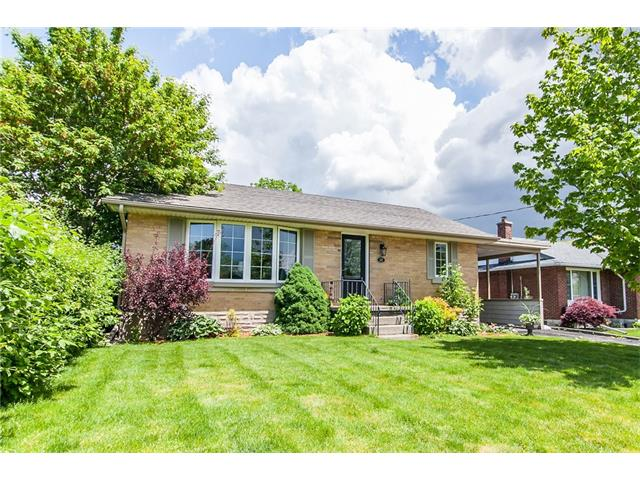 52 Plymouth Road, Kitchener Ontario, Canada