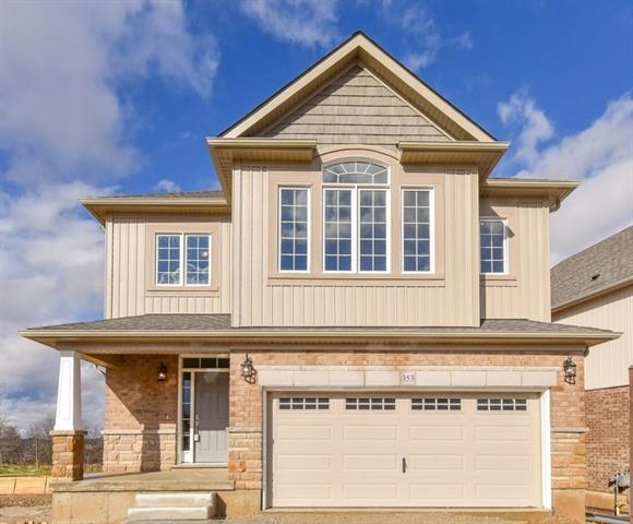 353 Beechdrops Drive, Waterloo Ontario, Canada