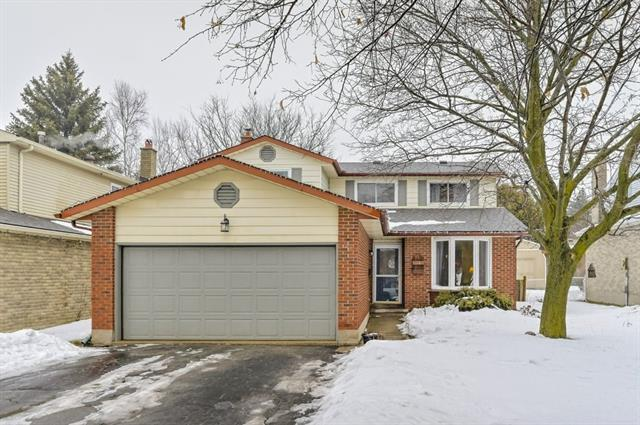 14 GATEVIEW Drive, Waterloo Ontario, Canada